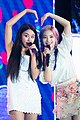 Chaeyoung and Dahyun at Guam K-pop Festival 'Yes or Yes' on December 1, 2018 (1).jpg