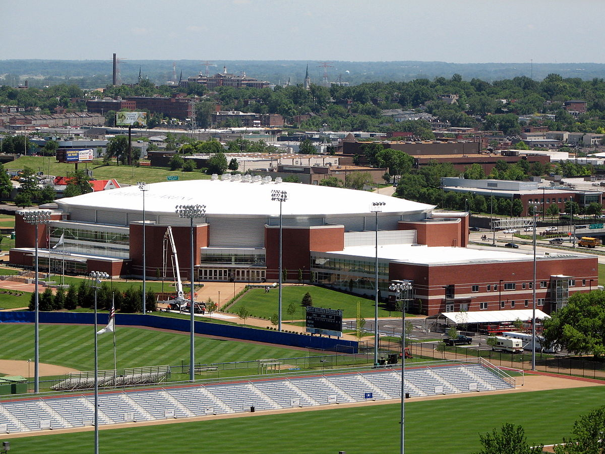 Chaifetz Arena Wikipedia