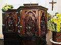 Chaire décorée des 4 Evangélistes.jpg