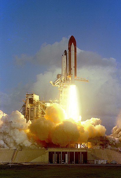 File:Challenger launch on STS-7.jpg