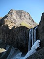 Changbai Shan Waterfall 080614.jpg
