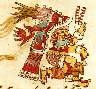 Chantico - Chantico in Codex Ríos