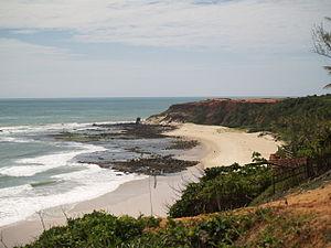 Pipa Beach - Praia Chapadão