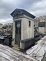 Chapelle Funéraire Famille Renaud Chevalier Cimetière Ancien Vincennes 5.jpg