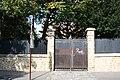 Chapelle de Béthune à Versailles le 24 septembre 2011 - 05.jpg