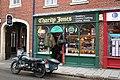 Charity Jones in Guildhall Street - geograph.org.uk - 280762.jpg