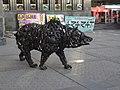Charles Aznavour Square, Yerevan 03.jpg