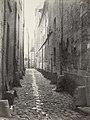 Charles Marville, Rue Carpentier, ca. 1853–70.jpg