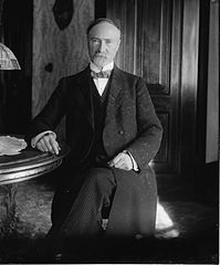 charles w fairbanks Charles w fairbanks grew up in ohio and attended ohio wesleyan university between 1867 and 1872 as a senior in college, he served as the editor of the college newspaper he worked briefly for the associated press between 1872 abd 1874 in pittsburgh and cleveland, while preparing for admission as an attorney to the bar in columbus, ohio.