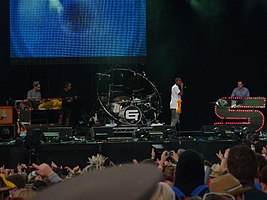 Chase & Status at Bestival 2010