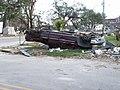 Chatarra 8 - Biloxi MS despues del huracán Katrina.jpg