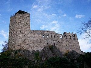 Château du Bernstein - Château du Bernstein