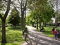 Chelmsford, Bellmeadow - geograph.org.uk - 1862702.jpg