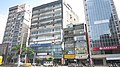Cheng Tai Building and former Taiwan Fluorescent Lamp headquarters 20110605.jpg