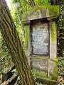 Chenstochov ------- Jewish Cemetery of Czestochowa ------- 185.JPG