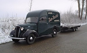 Chevrolet Master - Image: Chevrolet CG 1937