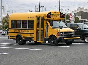 Wi-Fi Turns Rowdy Bus Into Rolling Study Hall
