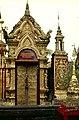 Chiang Mai-32-Wat Phra Dhat Doi Suthep-Schrein-1976-gje.jpg