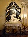 Chiesa di San Vincenzo, interno, cappella della Pietà (Vicenza) 01.jpg