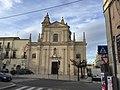 Chiesa di Santa Teresa (Altamura) - 1.jpg