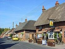 Chilton Foliat - geograph.org.uk - 987883.jpg