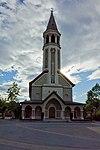 Saint-Urban Church and School
