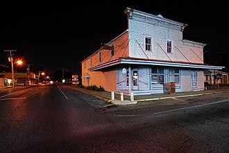 Broussard, Louisiana - Image: Chris Litherland Broussard