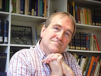 Chris Stringer - Stringer in 2012