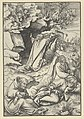 Christ on the Mount of Olives, from The Passion MET DP841855.jpg