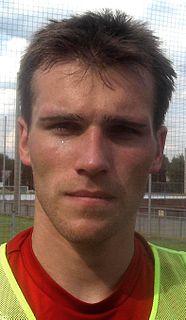Christian Eigler German footballer