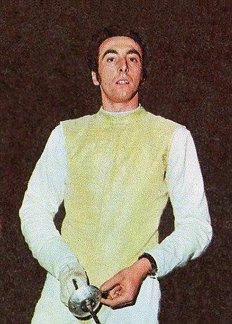 Christian Noël - Christian Noël in 1972