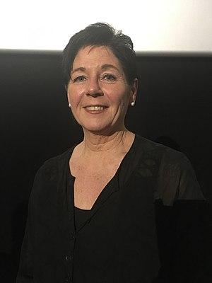 Christiane Jolissaint - Image: Christiane Jolissaint