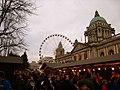 Christmas Market in Belfast (4) - geograph.org.uk - 634548.jpg