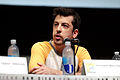 Christopher Mintz-Plasse 2013 Comic-Con.jpg