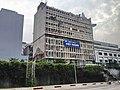 ChungCu cu, Dai lo Vo Van kiet, p Ngueyn Thai Binh, q1, tp hcmvn - panoramio.jpg