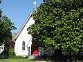 Church Hiding Behind a Magnolia Tree.jpg