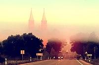 Church of St.Joseph Leliunai - panoramio.jpg