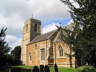 Welham, Leicestershire human settlement in United Kingdom