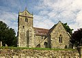 Church of St Mary, Alvediston (geograph 4220682).jpg