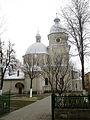 Church of the Nativity of the Virgin Mary, Brody (02).jpg