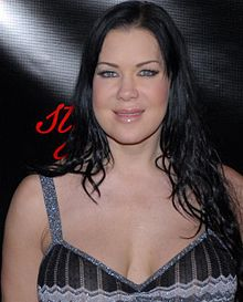 Wwe chyna sex videos