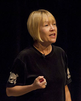 Cindy gallop speaking cropped.jpg