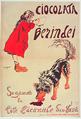Ciocolata Berindei poster Amédée Joyau.png