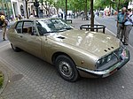 File:Citroën SM right.JPG