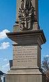 Civil War memorial, Woonsocket, Rhode Island detail.jpg