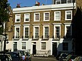 Clarendon Street, Pimlico - geograph.org.uk - 1029078.jpg