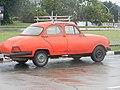 Classic cars in Cuba, Havana - Laslovarga024.JPG