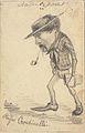 Claude Monet - Caricature of Henri Cassinelli - Rufus Croutinelli.jpg