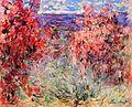 Claude Monet - La maison dans les roses.jpg