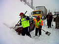 Clearing away the snow (7004118901).jpg